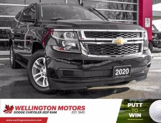 Used 2020 Chevrolet Suburban LS | 8 Passenger | 4WD | Clean CarFax .... for sale in Guelph, ON