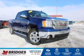Used 2013 GMC Sierra 1500 SLE**Remote Start | Back-Up Camera |Tonneau Cover** for sale in North Battleford, SK