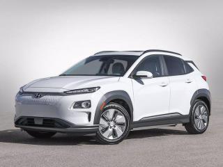 New 2021 Hyundai KONA Electric PREFERRED for sale in Fredericton, NB