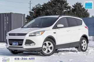 Used 2013 Ford Escape SE FWD|Clean Carfax|Heated Seats| for sale in Bolton, ON