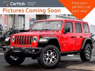 New 2021 Jeep Wrangler Sahara 80th Anniversary|LED|Cold Weather|Leather Seats|Advanced Safety for sale in Thornhill, ON
