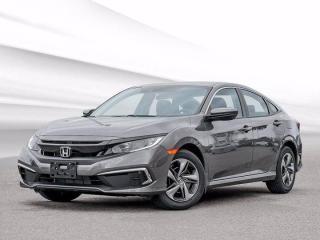 New 2021 Honda Civic SEDAN LX for sale in Bridgewater, NS