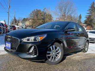 Used 2019 Hyundai Elantra GT Preferred for sale in Bradford, ON