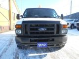 2012 Ford E-250 CARGO 5.4L Divider Shelving Inverter ONLY 58,000Km
