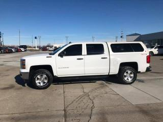 Used 2014 Chevrolet Silverado 1500 for sale in Tilbury, ON