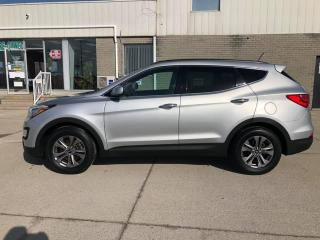 Used 2016 Hyundai Santa Fe Premium for sale in Tilbury, ON