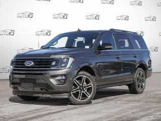 New 2021 Ford Expedition Limited  for sale in Kitchener, ON