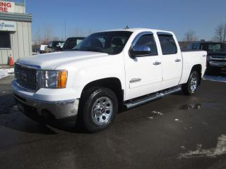 Used 2011 GMC Sierra 1500 SL NEVADA EDITION for sale in Hamilton, ON