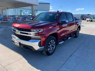 Used 2019 Chevrolet Silverado 1500 for sale in Tilbury, ON