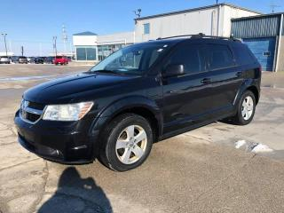 Used 2010 Dodge Journey SXT for sale in Tilbury, ON