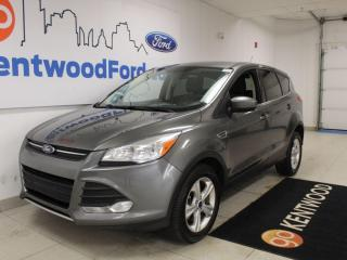 Used 2014 Ford Escape SE | 4WD | 200a Pkg | Hands Free | Reverse Camera for sale in Edmonton, AB