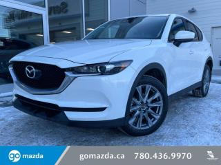 Used 2018 Mazda CX-5 GT for sale in Edmonton, AB