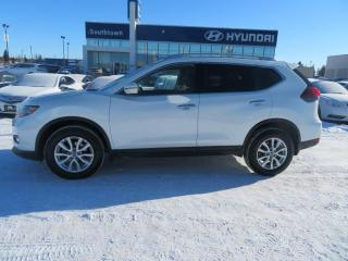 Used 2019 Nissan Rogue SV/AWD/BACKUP CAM/HEATED SEATS/BLUETOOTH for sale in Edmonton, AB