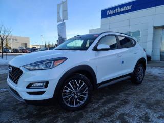 New 2021 Hyundai Tucson Preferred for sale in Edmonton, AB