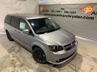 New 2020 Dodge Grand Caravan GT for sale in Peace River, AB