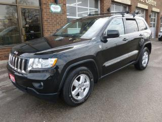 Used 2011 Jeep Grand Cherokee Laredo for sale in Weston, ON