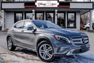 Used 2015 Mercedes-Benz GLA GLA 250 for sale in Ancaster, ON