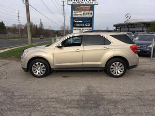 Used 2011 Chevrolet Equinox 2LT for sale in Newmarket, ON