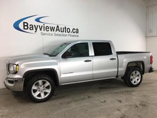 Used 2018 GMC Sierra 1500 - 20