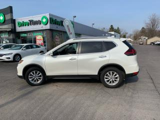 Used 2018 Nissan Rogue SV for sale in London, ON