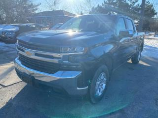 Used 2019 Chevrolet Silverado 1500 LT for sale in Toronto, ON