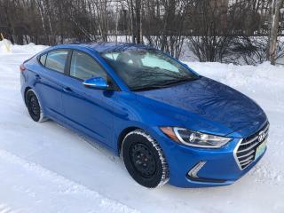 Used 2017 Hyundai Elantra GL  $40 Weekly for sale in Perth, ON