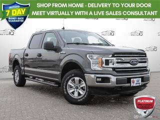 Used 2019 Ford F-150 XLT | ONE OWNER | NO ACCIDENTS | REAR CAMERA | for sale in Barrie, ON