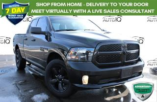 Used 2018 RAM 1500 ST 5.7L HEMI BLACK OUT EDITION ! for sale in Hamilton, ON