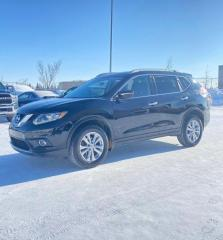 Used 2014 Nissan Rogue SV I AWD  | $0 DOWN - EVERYONE APPROVED! for sale in Calgary, AB