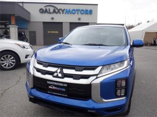 Used 2020 Mitsubishi RVR SE - AWC BLUETOOTH HEATED SEATS for sale in Duncan, BC