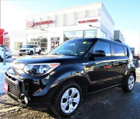 Used 2016 Kia Soul LX for sale in Gloucester, ON
