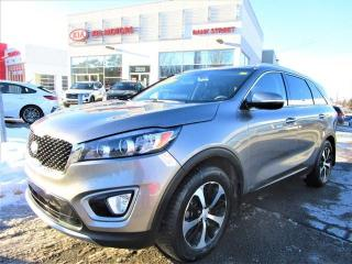 Used 2016 Kia Sorento 3.3L EX for sale in Gloucester, ON
