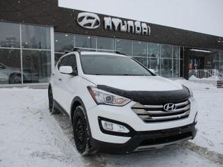 Used 2013 Hyundai Santa Fe Sport 2.0T Premium for sale in Ottawa, ON