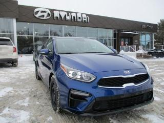 Used 2020 Kia Forte EX+ for sale in Ottawa, ON
