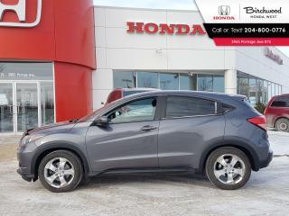 Used 2016 Honda HR-V EX Manual Transmission - 2WD - Heated Seats for sale in Winnipeg, MB
