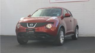 Used 2012 Nissan Juke S for sale in Victoria, BC