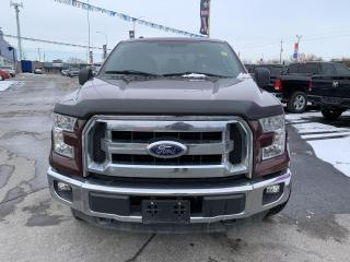 Used 2015 Ford F-150 for sale in London, ON