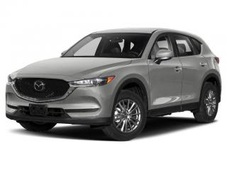 New 2021 Mazda CX-5 GS for sale in Hamilton, ON