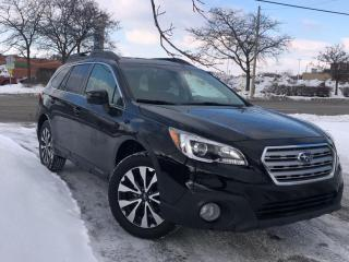 Used 2016 Subaru Outback for sale in Waterloo, ON