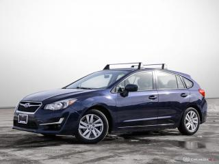 Used 2016 Subaru Impreza 2.0i w/Touring Pkg for sale in Ottawa, ON