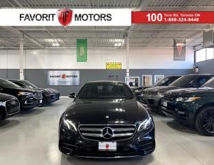 Used 2017 Mercedes-Benz E-Class E400|4MATIC|NAV|AMBIENT|SUNROOF|LEATHER|ALLOYS|+++ for sale in North York, ON