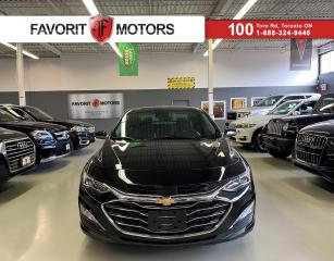 Used 2020 Chevrolet Malibu 2.0T Premier|BOSE|SUNROOF|LEATHER|SAFETYTECH|+++ for sale in North York, ON