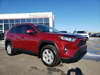Used 2019 Toyota RAV4 XLE for sale in Fredericton, NB