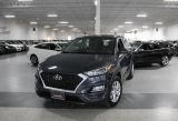 Photo of Blue 2019 Hyundai Tucson