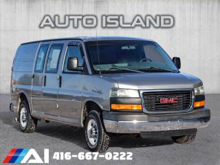 Used 2003 GMC Savana for sale in North York, ON