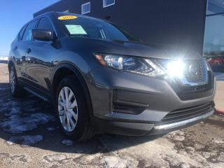 Used 2018 Nissan Rogue S for sale in Summerside, PE