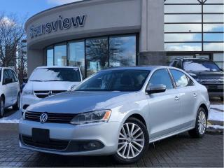 Used 2012 Volkswagen Jetta Sedan Highline for sale in Scarborough, ON