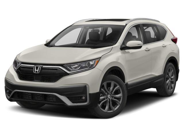2021 Honda CR-V Sport