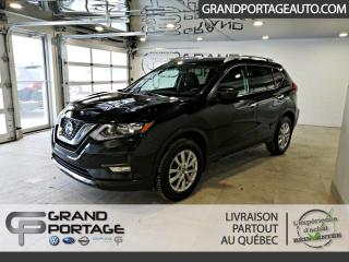 Used 2018 Nissan Rogue Sv Ti for sale in Rivière-Du-Loup, QC