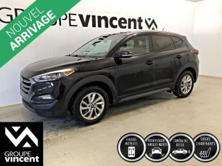 Used 2016 Hyundai Tucson Premium AWD ** GARANTIE 10 ANS ** VUS à quatre roues motrices, fiable et polyvalent! for sale in Shawinigan, QC
